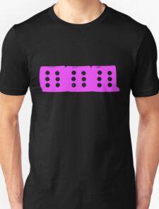 666 Pink T-Shirt