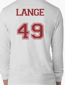 Lange Varsity Long Sleeve T-Shirt