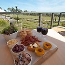 Tapas @ Tapestry WInes, McLaren Vale by SusanAdey