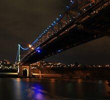Another Bridge Storey by Peter Doré