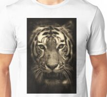 The Majestic Tiger Unisex T-Shirt