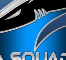 Vega Squadron Sticker