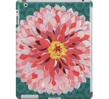 Chrysanthemum morifolium iPad Case/Skin