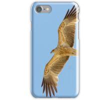 Whistling Kite iPhone Case/Skin