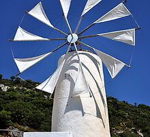 Windmill. by FER737NG