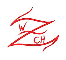 Z logo regular Photographic Print