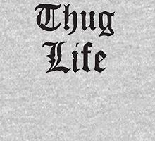 Thug Life Rap T-Shirt
