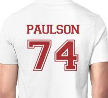 Paulson Varsity Unisex T-Shirt