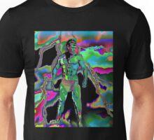♂  ∞ ☆ ★ Abraxas Morphesus Alligator Slayer  ♂ ∞ ☆ ★ Unisex T-Shirt