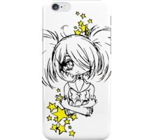 Cute Sailor iPhone Case/Skin