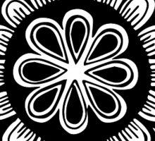 Mandala 4 Sticker
