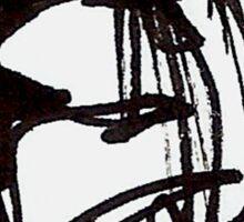 coisa42 Sticker