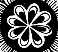 Mandala 5 Sticker