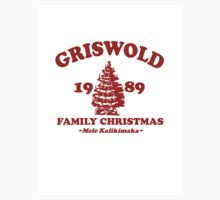 Griswold Family Christmas by goodtogotees