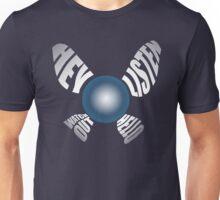 The fairy companion Unisex T-Shirt