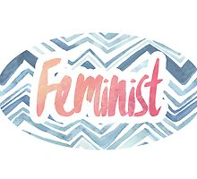Feminist Typography 2 by jay-p