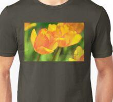 Pair of Tulips Unisex T-Shirt
