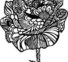 rose' by kk3lsyy