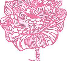 rose'pink by kk3lsyy
