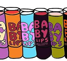 Maybelline Baby Lips Lipgloss  by amy97