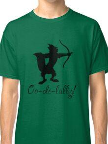Robin Hood  Classic T-Shirt