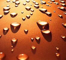 """Lacrime d'Oro"" by Anthony Cherubino"