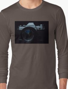 Canon Long Sleeve T-Shirt