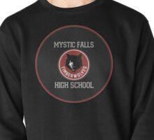 Mystic Falls High School Pullover
