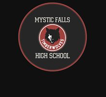 Mystic Falls High School Pullover