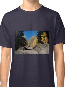Golden Path Classic T-Shirt