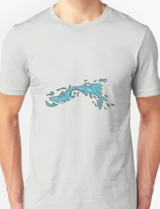 CSGO   Water Elemental  T-Shirt