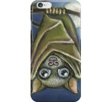 One Adorable Bat iPhone Case/Skin
