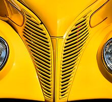 Ford Roadster by Bob Wall