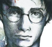 THE BOY WHO LIVED Sticker