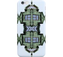 Surreal City #3 iPhone Case/Skin
