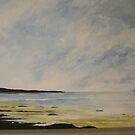 the beach by terryjohn2