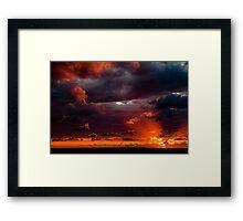nature's own ART Framed Print
