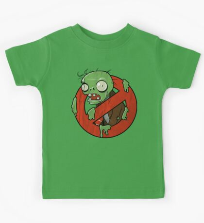 Zombie Buster Kids Clothes