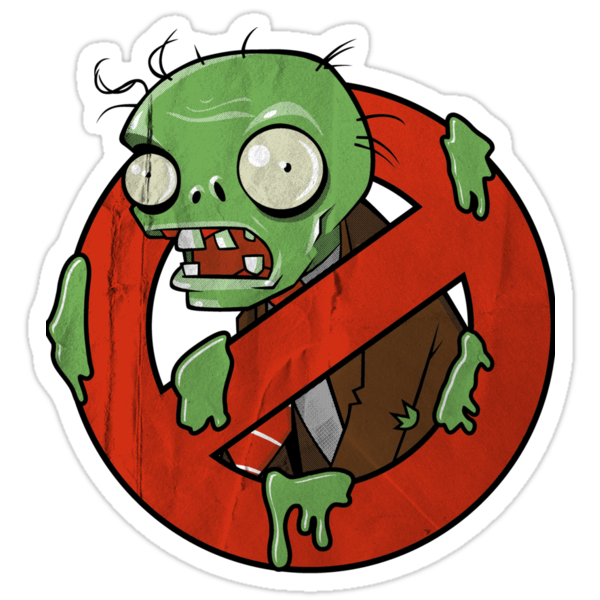 Zombie Buster by freeagent08