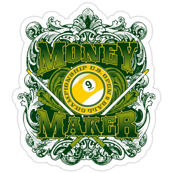 Money Maker by freeagent08