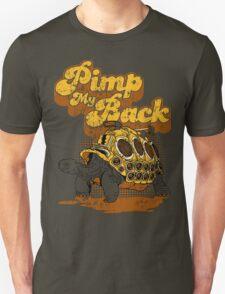 Pimp My Back T-Shirt