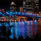 Brisbane Festival Santos Lightshow (31 of 45) copy by Jaxybelle