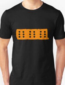 666 Orange T-Shirt