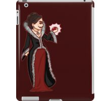 Regina the Evil Queen iPad Case/Skin