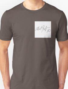 The Weeknd - Signature Unisex T-Shirt