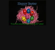Easter Eggs Card and Gifts Unisex T-Shirt