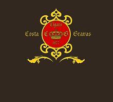 Costa Gravas Cigars T-Shirt