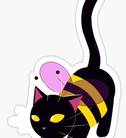 Coco Bee Sticker