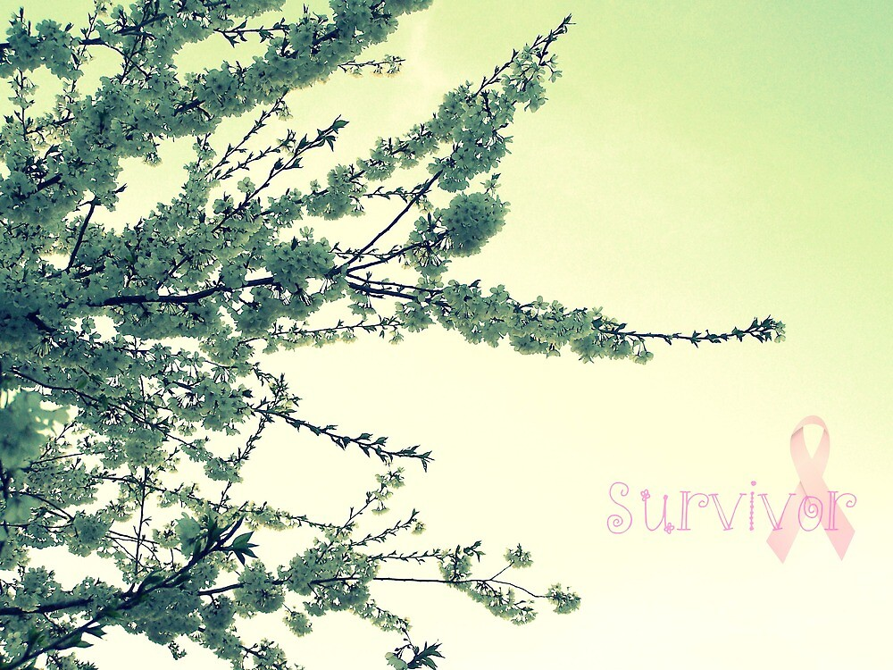 survivor by Daneal O'Leary