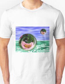 Flower Bubbles T-Shirt